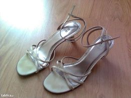 Buty, sandały