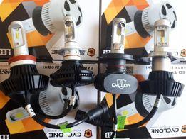 Led лампы авто H1,Н3,H4,H7,Н11,H27(880) HB3(9005), HB4(9006)