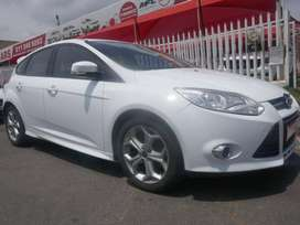 2013 Ford Focus Hatch 2.0TDCi Trend Auto For Sale