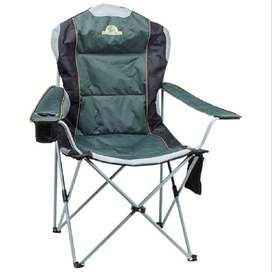 CampGear – Deluxe Spider Chair