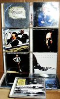 Коллекция cd Eric Clapton