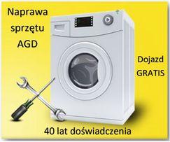 *Naprawa AGD - pralki, zmywarki, suszarki, piekarniki, płyty*
