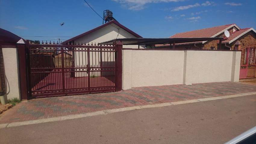 3 bed House for sale in Block UU 0