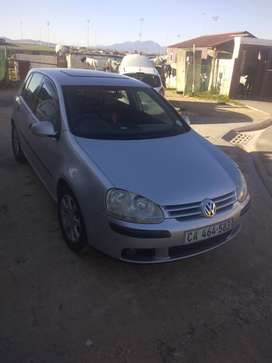 2007 model, leather seats, towbar, Sunroof