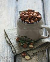Фундук орехи цукаты сухофрукты чиа белая бразильский орех чернослив