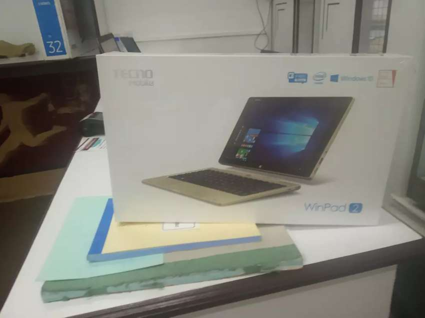 Brand new Tecno Winpad2(Free delivery countrywide) 0