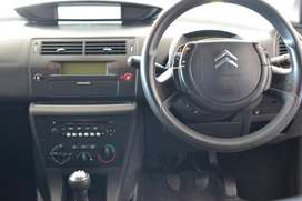 Citroen C4 Diesel 2007 model 2007