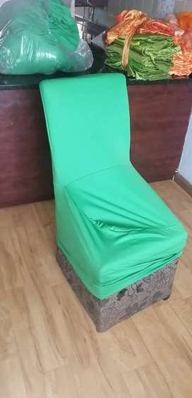 Chairs covers