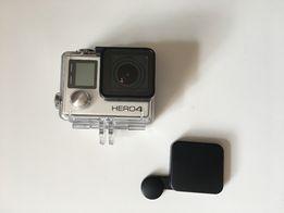 Osłonka na obudowe/obiektyw GoPro Hero 3+, 4