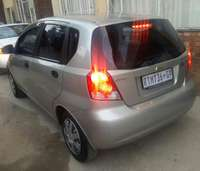 Image of Chevrolet Aveo 1.5i for R34.999 start and go