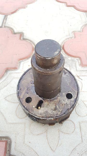 Новый насос плунжерного типа токарного станка ДИП-300,тип 163 СССР! Мелитополь - изображение 3