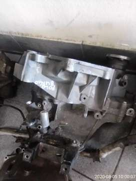I'm selling gearbox for polo burgo