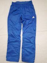 Спортивные утепленные женские штаны Adidas на флисе