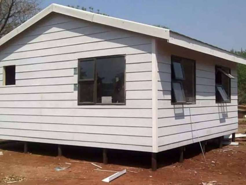 Wendy houses and Nutec homes 0