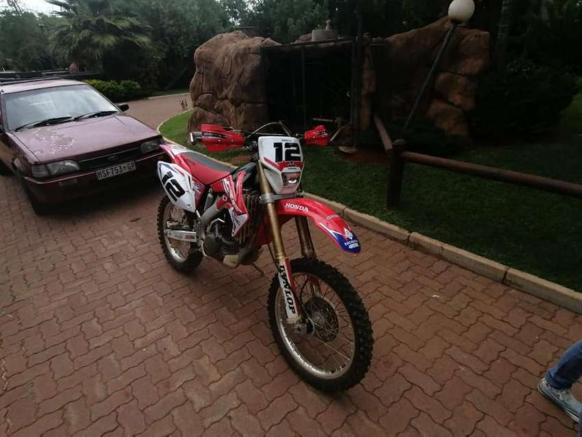 Honda CRF 250X for sale 0