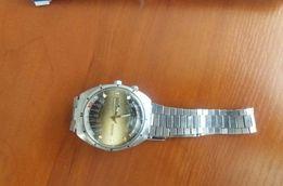 Orient 21 jewels G 469672-4cpt часы ориент винтажные с календарем меха