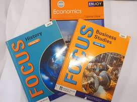 GRADE 12 TEXTBOOKS FOR SALE !!!