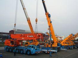 Аренда автокрана 30-40 тонн, 50-60 тонн, 90-100 тонн