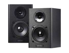 "Active Studio Monitors KS40A - 4"" Inches"