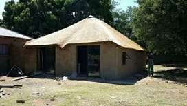 Thatch Experts and waterproofing