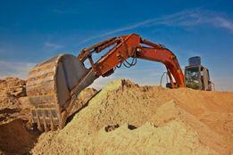 Супісок,суглинок,підсипка,планувальний грунт,пісок