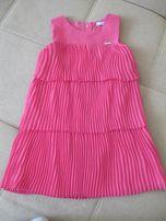 Продам очень красивое платье от испанского бренда Mayoral, р. 122