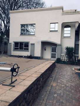 2 x bedroom flat @R6,500/month and 1 x bachelor flat @R4,000/month