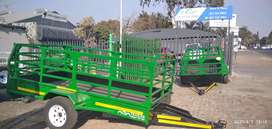 **Brand new 3 meter trailer for sale**