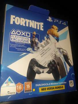 Ps 4 remote new with fortnite token tickets