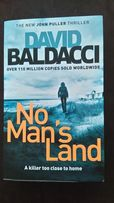 No Man's Land David Baldacci j.angielski in english