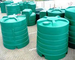 Zbiornik na ropę paliwo 5000L 2500L 9000L dwupłaszczowy STACJA CPN