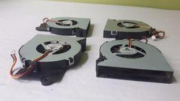 Wentylator radiator Fujitsu V3515 KSB0405HA samsung N102 N102S N102SP