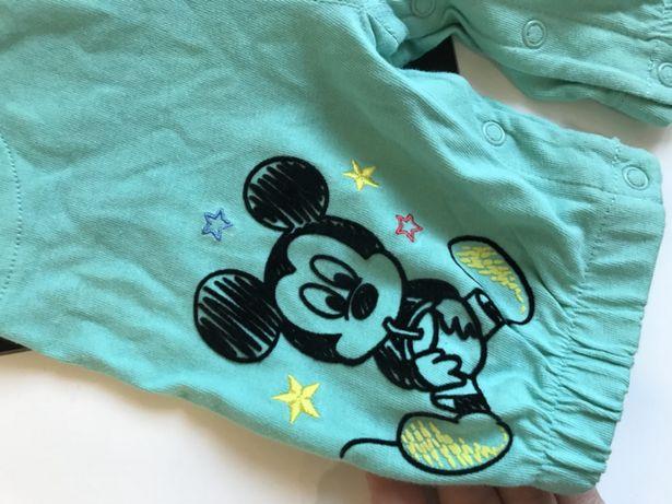 Komplet dla chłopczyka 86 cm mickey Disney nowy Przemyśl - image 4