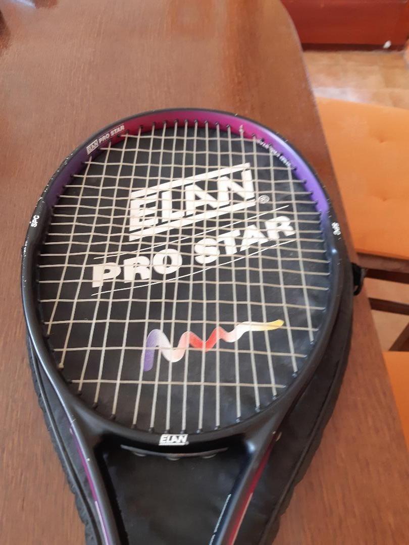 Loparji za tenis 5 x 15 eur cena za 1 lopar 0