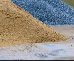 Песок,щебень, отсев, отвал, доставка.