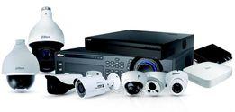Видеонаблюдение. Установка камер видеонаблюдения, домофонов.