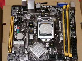 Motherboard/Cpu combo