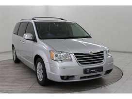 2010 Chrysler Grand Voyager 2.8CRD Limited For Sale