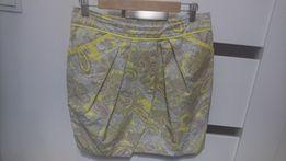 H&m spódnica mini r. 40