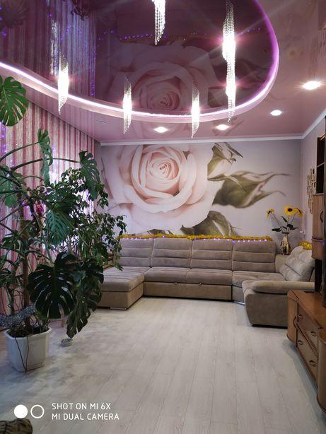Продам дом в центре . Обменяю на трёх или четырёх комнатную квартиру