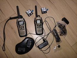 Радиостанций Uniden GMR 5099-2CKHS