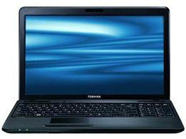 Ноутбук Toshiba Satellite C650-14E разборка