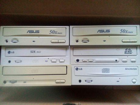 CD-ROM IDE б\у оптический привод