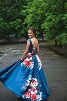 Выпускное\вечернее платье (фирма POLLARDI)