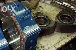 Mazda RX-8 Ремонт,диагностика,дефектовка двигателя,консультация