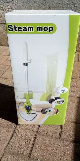 STEAM MOP10 in 1