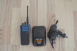 Okazja Motorola Dp4401 Zestaw Okazja