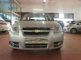 2014 Chevrolet Aveo Ls 1.6 in an Excellent condition