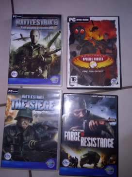 Original PC games