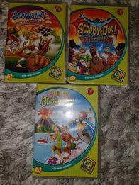 Scooby Doo - 3 FILMY DVD